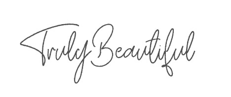 Truly Beautiful by Julia Abersbach